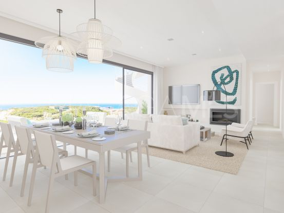 Ground floor apartment for sale in Casares with 2 bedrooms | Berkshire Hathaway Homeservices Marbella