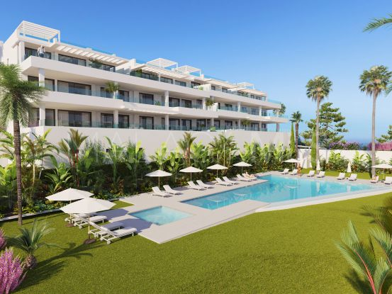 Estepona 2 bedrooms ground floor apartment | Berkshire Hathaway Homeservices Marbella