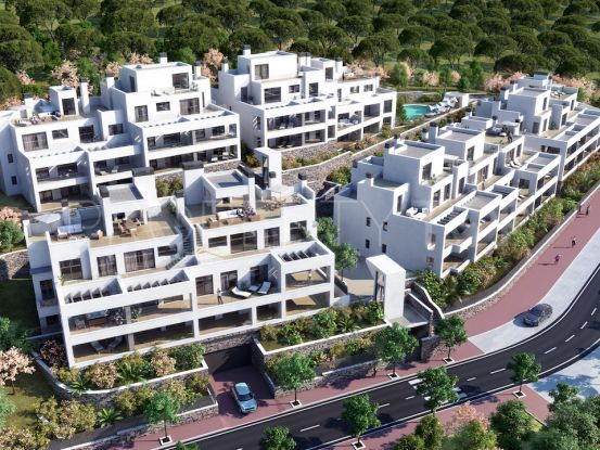 Marbella ground floor apartment for sale | Berkshire Hathaway Homeservices Marbella