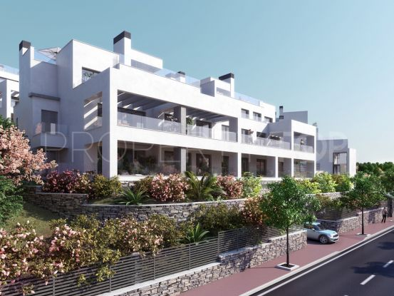 For sale ground floor apartment with 3 bedrooms in Marbella | Berkshire Hathaway Homeservices Marbella