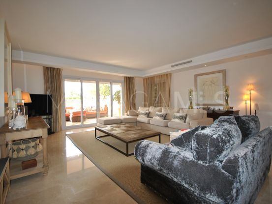 For sale ground floor apartment with 6 bedrooms in Monte Paraiso | Berkshire Hathaway Homeservices Marbella