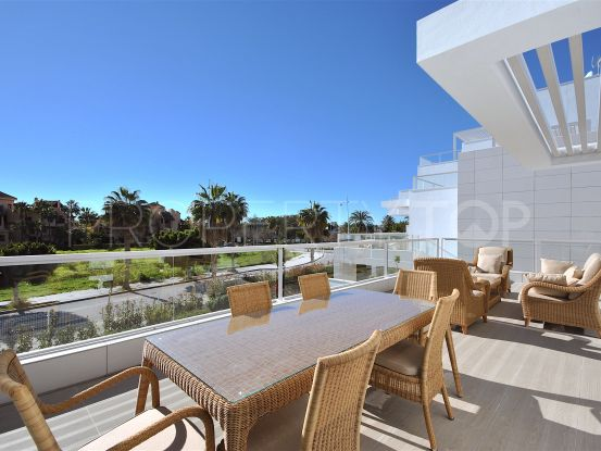 Buy San Pedro Playa duplex penthouse with 3 bedrooms | Value Added Property