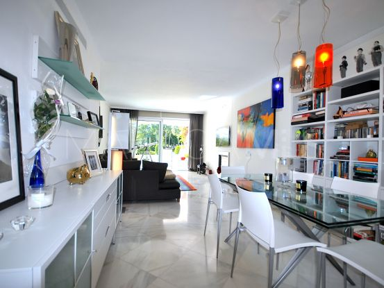 Los Granados Golf ground floor apartment with 2 bedrooms | Berkshire Hathaway Homeservices Marbella