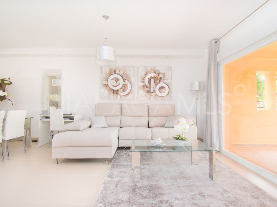 For sale town house with 3 bedrooms in La Alqueria, Benahavis | Berkshire Hathaway Homeservices Marbella