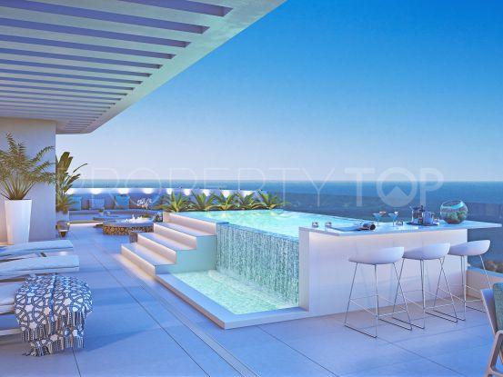 For sale penthouse in Reserva del Higuerón, Benalmadena | Berkshire Hathaway Homeservices Marbella