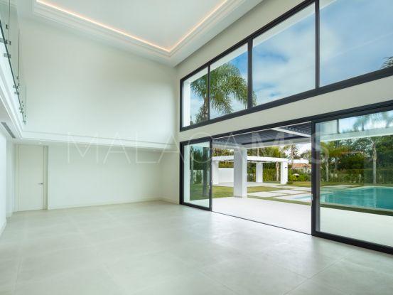 For sale villa with 5 bedrooms in Casasola, Estepona | Berkshire Hathaway Homeservices Marbella