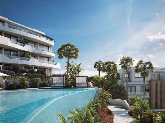 Ground floor apartment in Reserva del Higuerón with 3 bedrooms | Berkshire Hathaway Homeservices Marbella