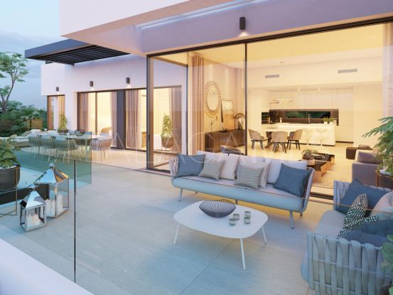 La Quinta Golf apartment | Berkshire Hathaway Homeservices Marbella