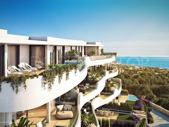 Reserva del Higuerón ground floor apartment for sale | Berkshire Hathaway Homeservices Marbella