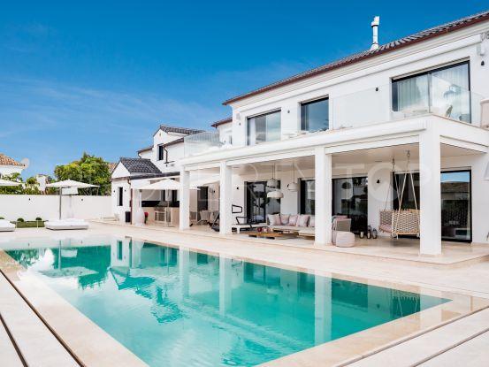 Villa for sale in Casablanca, Marbella Golden Mile   Berkshire Hathaway Homeservices Marbella