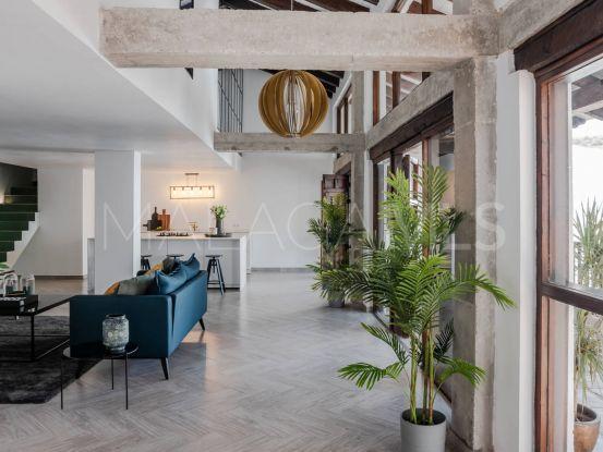Benahavis Centro, loft en venta con 2 dormitorios | Berkshire Hathaway Homeservices Marbella