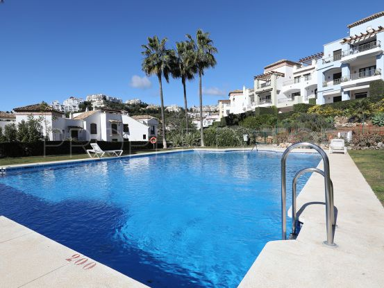 For sale ground floor apartment with 3 bedrooms in Los Arqueros, Benahavis | Berkshire Hathaway Homeservices Marbella