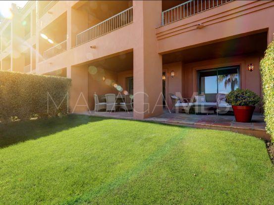Apartamento planta baja en venta de 3 dormitorios en Royal Flamingos, Benahavis | Berkshire Hathaway Homeservices Marbella
