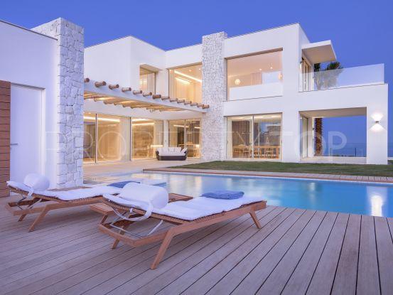 For sale villa in La Panera with 5 bedrooms | Berkshire Hathaway Homeservices Marbella