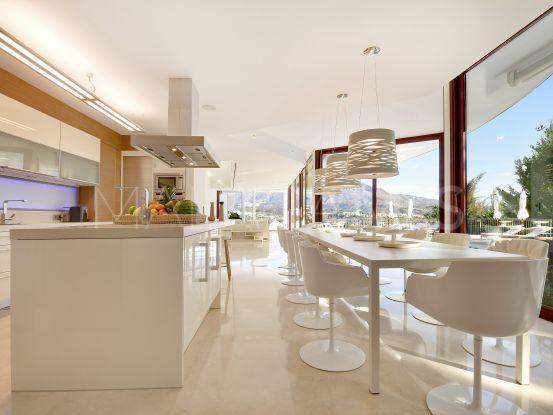 For sale Los Naranjos villa | Berkshire Hathaway Homeservices Marbella