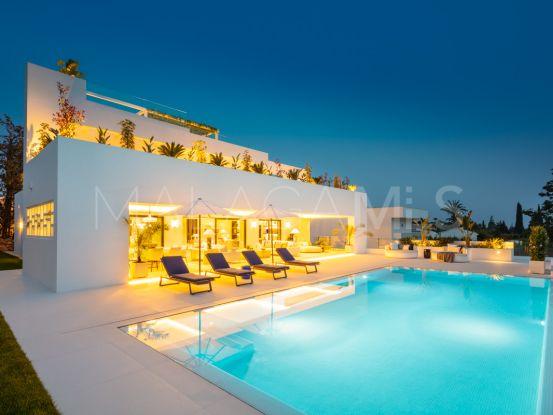 4 bedrooms Aloha villa | Berkshire Hathaway Homeservices Marbella