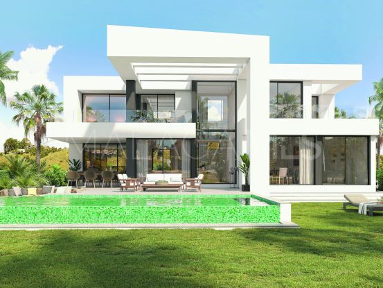 For sale villa in El Limonar, Malaga - Este | Berkshire Hathaway Homeservices Marbella