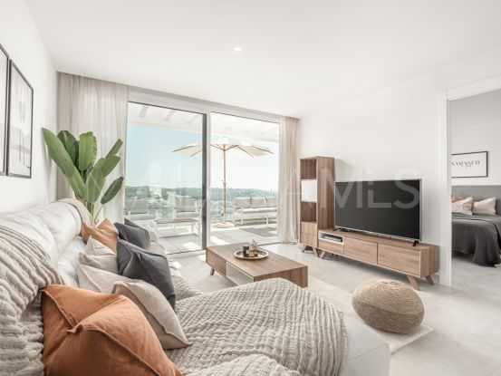 Cala de Mijas penthouse with 3 bedrooms   Berkshire Hathaway Homeservices Marbella