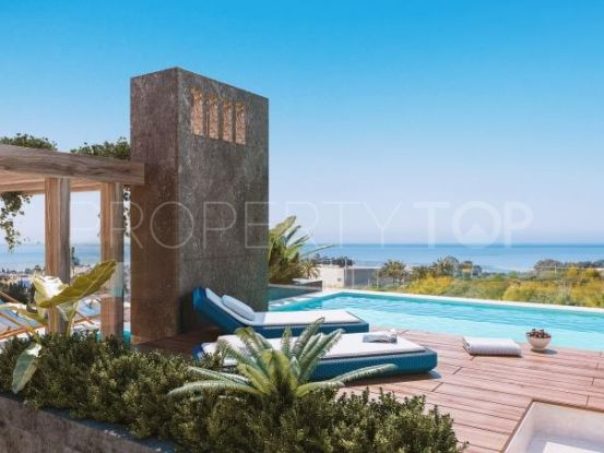4 bedrooms semi detached house in Rio Real, Marbella East   Berkshire Hathaway Homeservices Marbella
