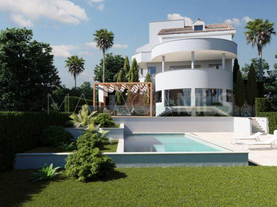 Benalmadena villa   Berkshire Hathaway Homeservices Marbella
