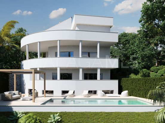 Buy Benalmadena villa with 5 bedrooms   Berkshire Hathaway Homeservices Marbella