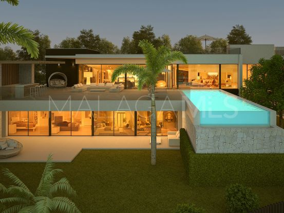 For sale Marbesa plot | Berkshire Hathaway Homeservices Marbella