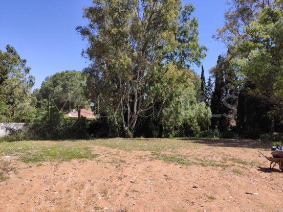 For sale plot in Rio Verde, Marbella Golden Mile | Berkshire Hathaway Homeservices Marbella