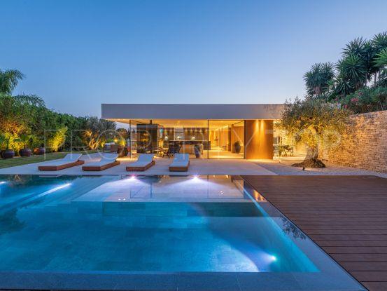 4 bedrooms La Cerquilla villa for sale   Berkshire Hathaway Homeservices Marbella