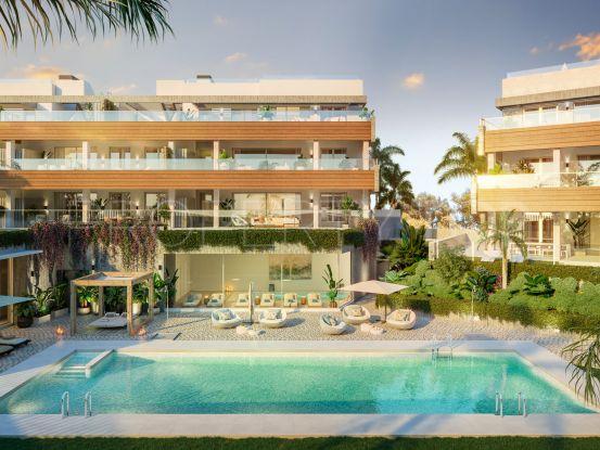For sale ground floor apartment in Los Altos de los Monteros with 3 bedrooms   Berkshire Hathaway Homeservices Marbella