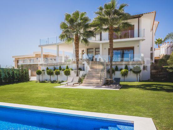 Villa for sale in Los Flamingos Golf | Berkshire Hathaway Homeservices Marbella