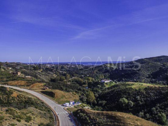 La Cala Golf plot for sale | Berkshire Hathaway Homeservices Marbella