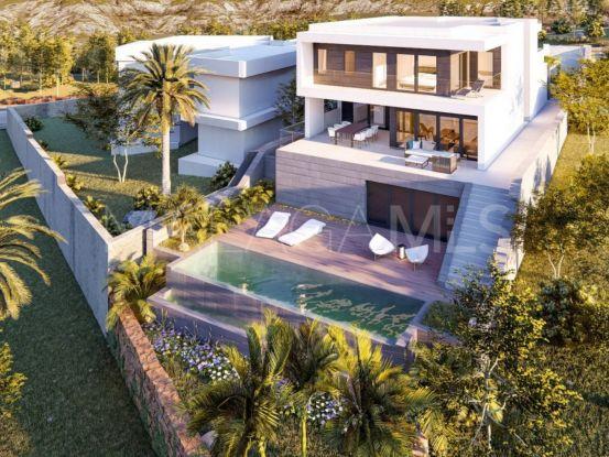 Villa for sale in Cala de Mijas with 4 bedrooms | Berkshire Hathaway Homeservices Marbella
