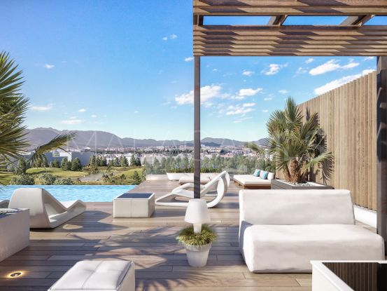 Apartment with 1 bedroom in Malaga | Berkshire Hathaway Homeservices Marbella