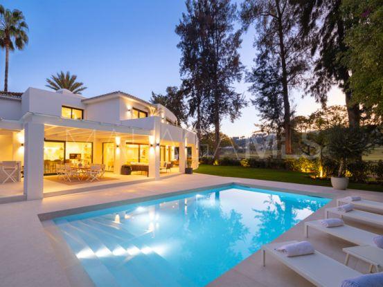Las Brisas villa for sale | Berkshire Hathaway Homeservices Marbella