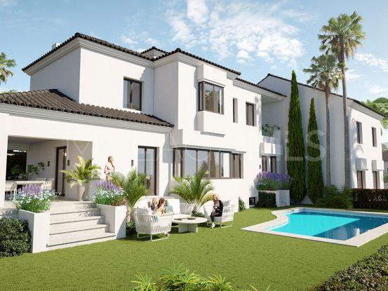 4 bedrooms villa in Elviria, Marbella East | Berkshire Hathaway Homeservices Marbella