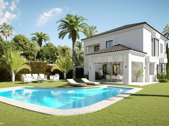 3 bedrooms villa in Elviria for sale | Berkshire Hathaway Homeservices Marbella