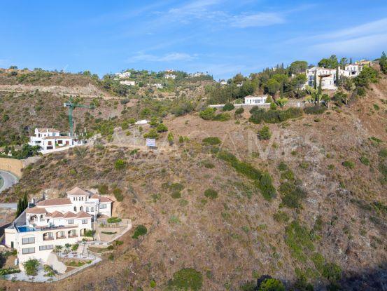 Plot in Lomas de La Quinta for sale   Berkshire Hathaway Homeservices Marbella