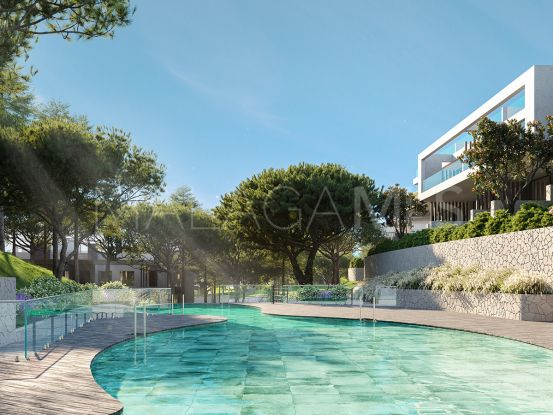 2 bedrooms Marbella East duplex penthouse for sale | Berkshire Hathaway Homeservices Marbella