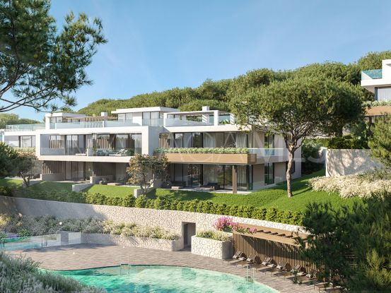 3 bedrooms ground floor apartment for sale in Marbella East | Berkshire Hathaway Homeservices Marbella
