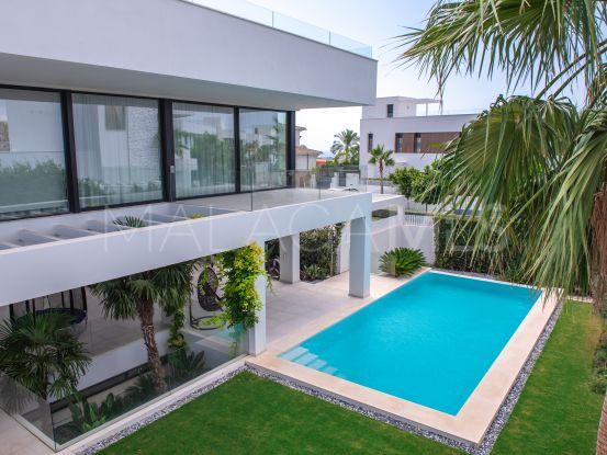 Buy villa in La Alqueria   Berkshire Hathaway Homeservices Marbella