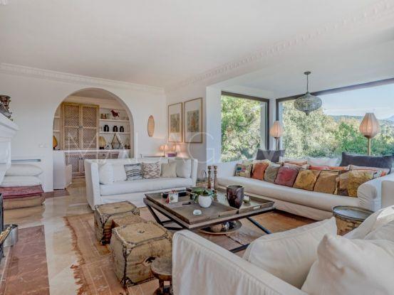 8 bedrooms villa in El Madroñal for sale | Berkshire Hathaway Homeservices Marbella