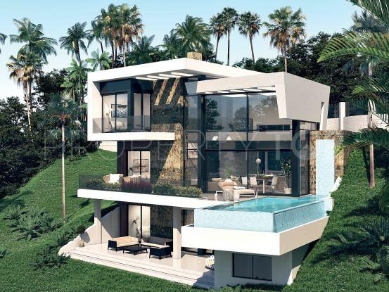 For sale 3 bedrooms villa in Valle Romano, Estepona | Berkshire Hathaway Homeservices Marbella