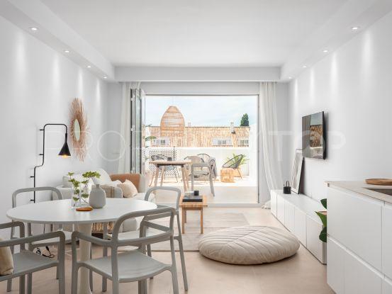 For sale apartment in El Dorado, Nueva Andalucia | Berkshire Hathaway Homeservices Marbella