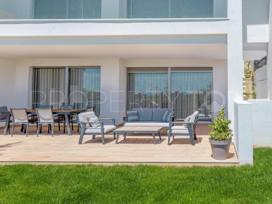 For sale Estepona 5 bedrooms ground floor apartment   Berkshire Hathaway Homeservices Marbella