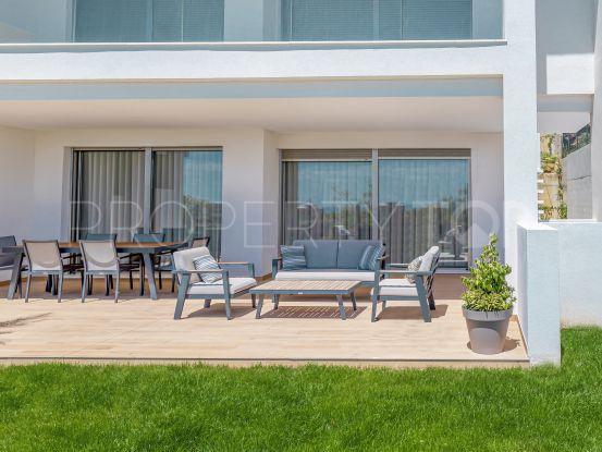 Buy 1 bedroom ground floor apartment in Estepona   Berkshire Hathaway Homeservices Marbella