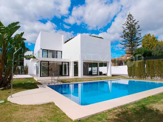 For sale Alta Vista villa | Berkshire Hathaway Homeservices Marbella