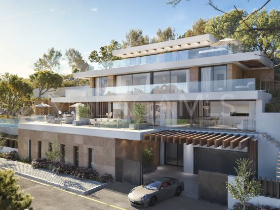 La Quinta, Benahavis, parcela de  | Berkshire Hathaway Homeservices Marbella