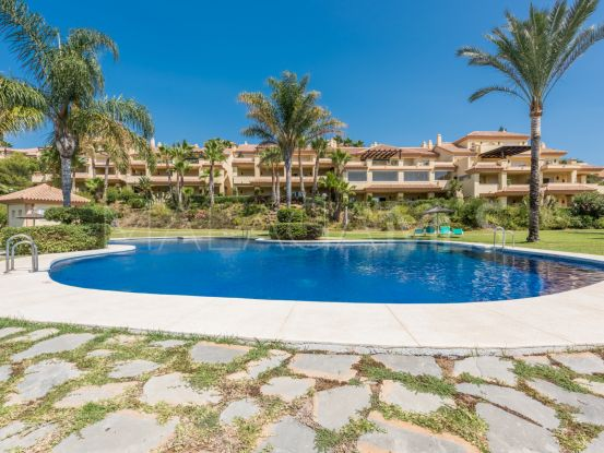 Ground floor apartment with 3 bedrooms in Cumbres del Rodeo, Nueva Andalucia | Berkshire Hathaway Homeservices Marbella