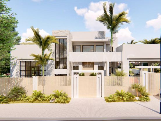 Villa for sale in Nueva Andalucia with 8 bedrooms   Berkshire Hathaway Homeservices Marbella