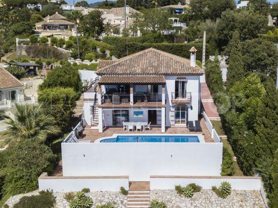 Villa with 5 bedrooms in El Rosario, Marbella East   Berkshire Hathaway Homeservices Marbella
